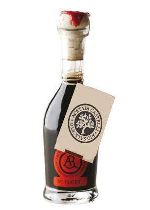 "Traditional Aged Balsamic Vinegar ""ARAGOSTA"""