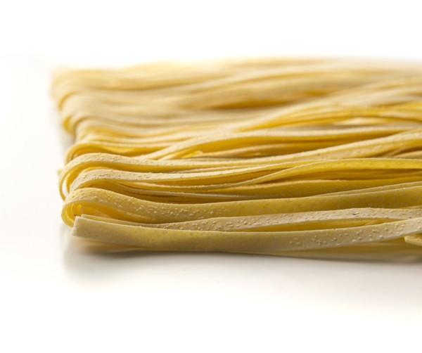 Linguine Egg Pasta