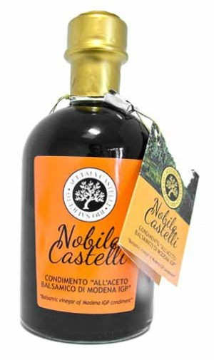 Nobile Castelli Condiment