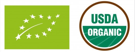 Organic Green Pesto