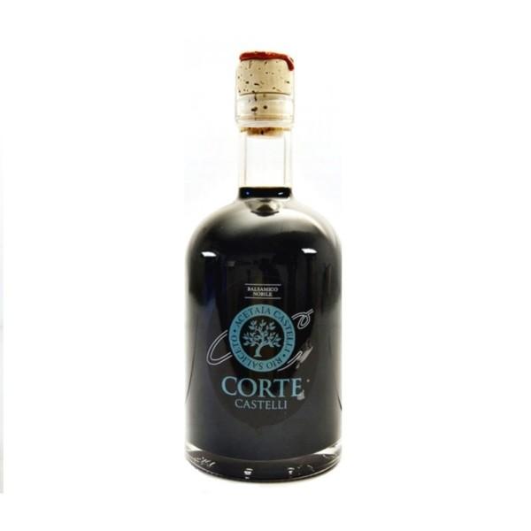 Corte Castelli Aged Balsamic Vinegar
