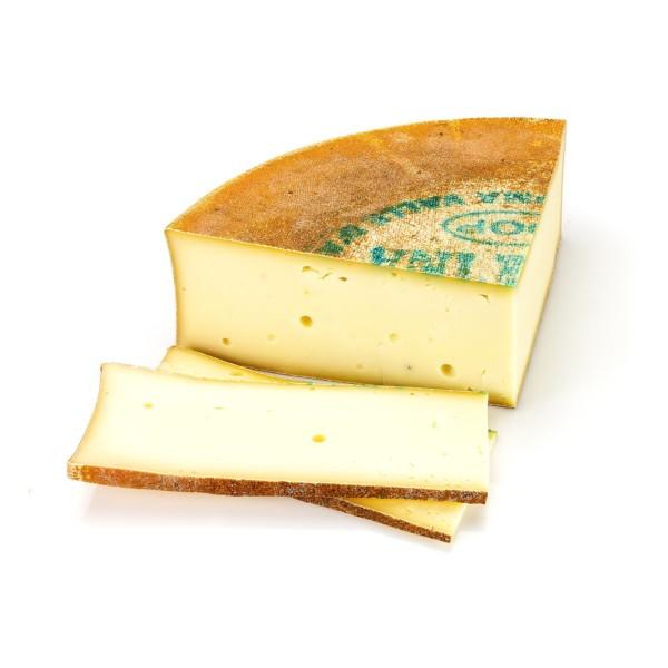 Fontina DOP Classic Cheese