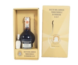 Traditional Aged Balsamic Vinegar Modena 25 years