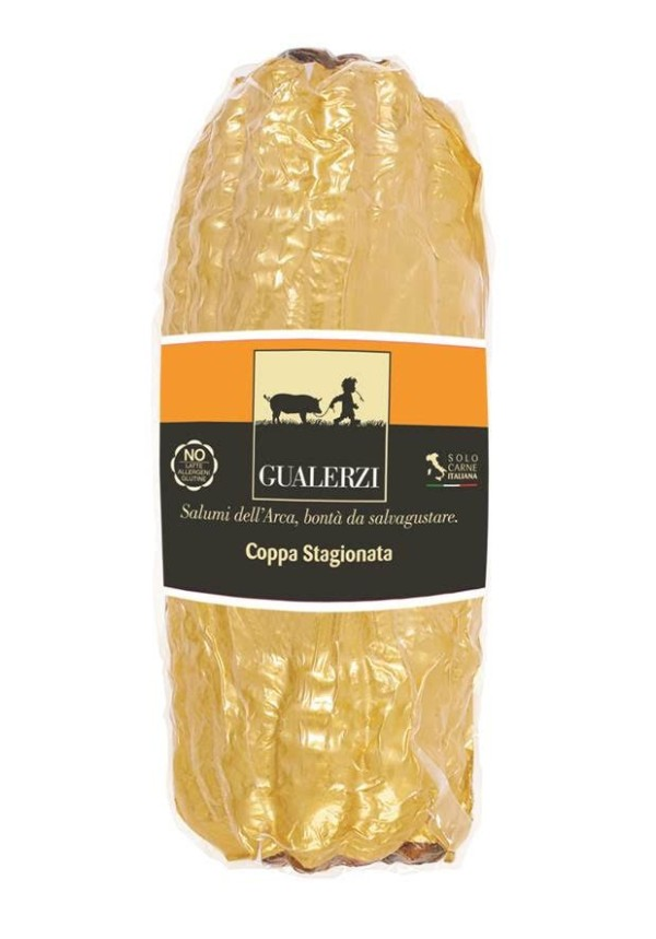Coppa - Capicola