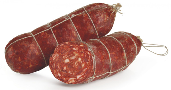 Ventricina Hot and Spicy Salami
