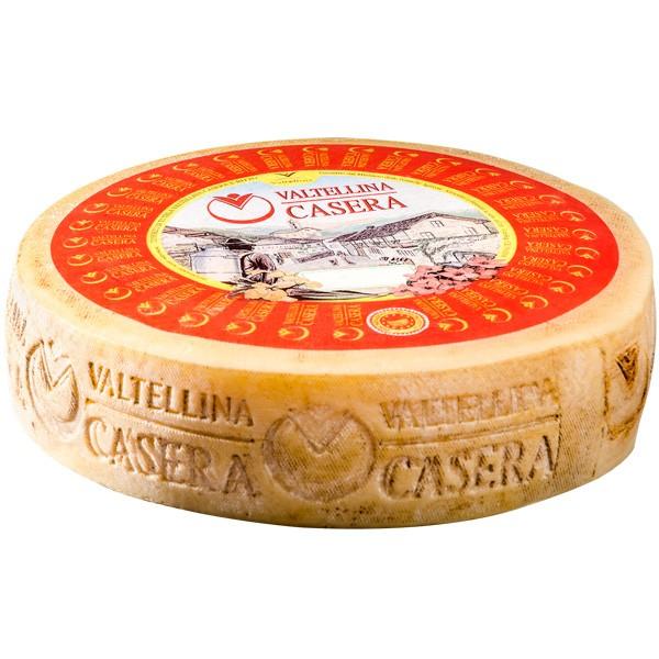 Casera Valtellina DOP