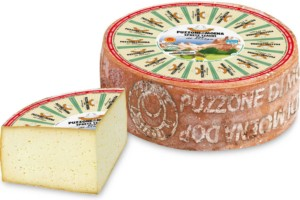 Sicilian Sheep Pecorino with Peppercorns