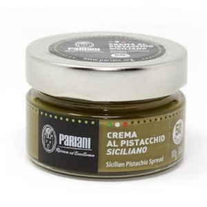 Pariani Pistachio spread 100 gr 50%