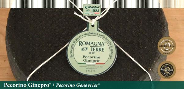 Pecorino Ginepro
