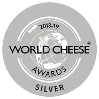 Foglie Noci - Sheep's Milk Cheese in Walnut