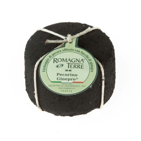 Ginepro - Sheep's Milk Cheese with Juniper