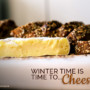 It's time to…CHEESE!